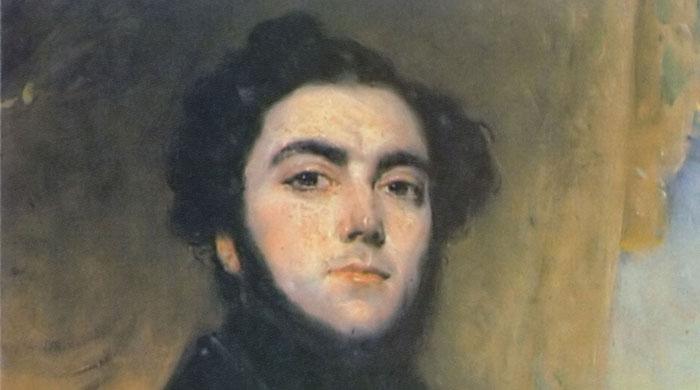 Novelist, Eugene Sue