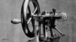 Elias Howe, Sewing Machine