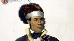 Indian Speech on the killing of McIntosh