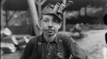 THE ADOPTION OF CHILDREN BY LABOR UNIONS
