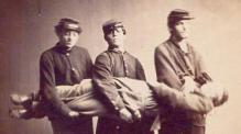PHOTOGRAPHS OF WAR PRISONERS