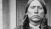 Quanah Parker, Comanche