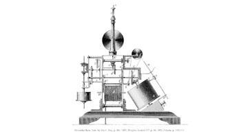 Alexander's Electric Telegraph