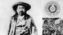 Ezekiel Starr, Cherokee