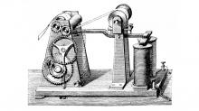 Morse Telegraph In France