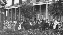 CHEROKEE FEMALE SEMINARY