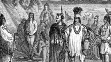 Treaty with the Creek Indians
