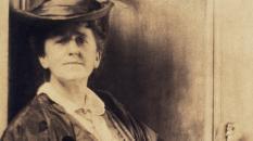 Women Photographer, Gertrude Kasebier, YesterdayTimes.com