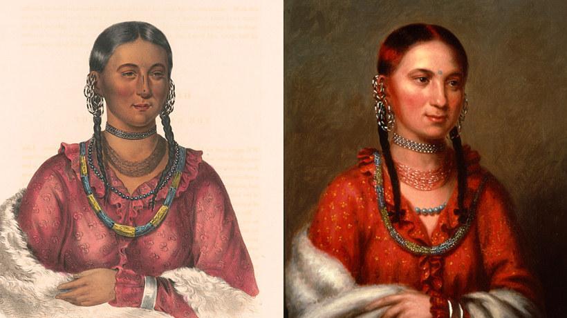 Native American, Hayne Huhjihini, Eagle of Delight